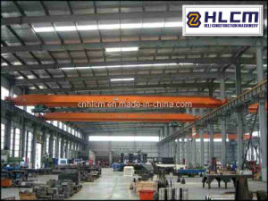 Overhead Crane 05 with SGS pictures & photos