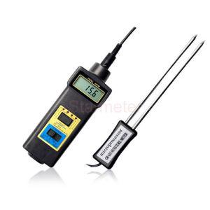 High Quality Portable Grain Moisture Tester Corn Moisture Meter