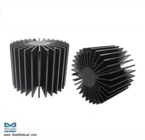 Passive LED Heat Sink with Dia135mm Simpoled-13580 pictures & photos