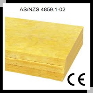 Thermal Insulation Glass Wool Board