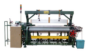 Glass Fibre Rapier Loom (GA787TB)