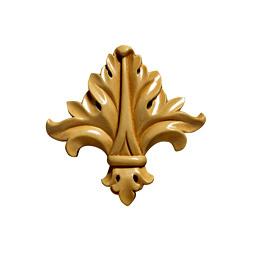 Ornament, Hand Carving Ornament (LF-806936)