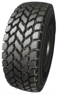 Heavy Duty Tyre (E2 Pattern) pictures & photos