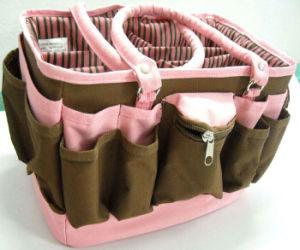 Garden Tool Tote Bag (TB043)