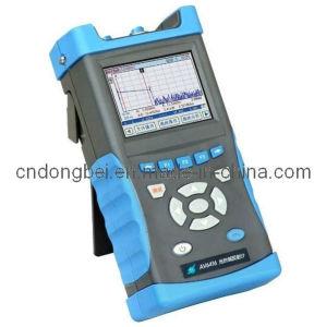 High Performance Handheld AV6416 Palm OTDR Tester
