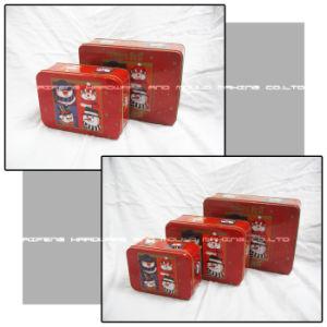 Tin Box (CF0017)