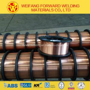 Er70s-6 Steel Welding Wire pictures & photos