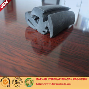 Door and Window Rubber Seal Strip for Auto pictures & photos
