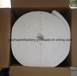 Polycrystalline Mullite Fiber Blanket Temperature Grade: 3000f (1650C) pictures & photos