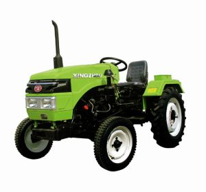 Vertical Small or Medium Tractor (XZS-220)