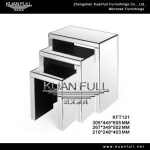 Glass Furniture (KF-T121)