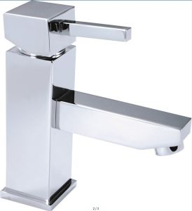 UK Type Brass Basin Mixer pictures & photos