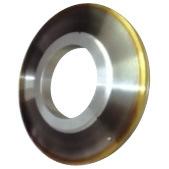 Round-Edge Wheel for Double-Edge Machine (KRT-079E)