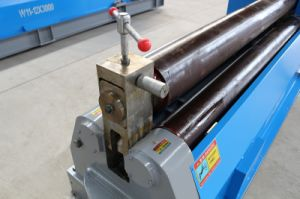 Top Sale Factory Supply Best Roll Bending Machines pictures & photos