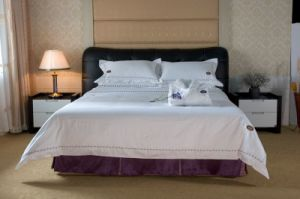 Hotel Bedding (SDF-B042) pictures & photos