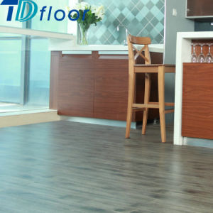 Waterproof Dry Back PVC Vinyl Floor pictures & photos