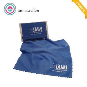 Advertising Brand Logo Microfiber Fabric Cloth