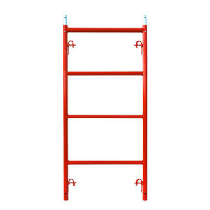 Narrow Frame Scaffolding American Style for Sale pictures & photos