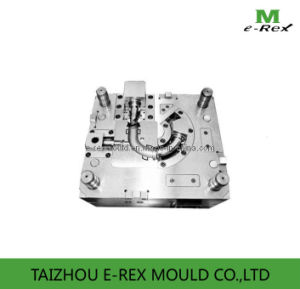 Great Bend Pipe Fitting Mould/Mold (E47)