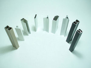 -Aluminium Window Aluminum Extrusion Profile, Aluminum Profile (HF001) pictures & photos