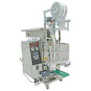 Triangle Bag Vertical Packing Machine pictures & photos