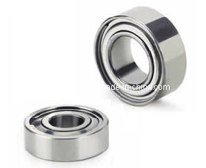 Deep Groove Ball Bearing (6202 ZZ RS OPEN) pictures & photos