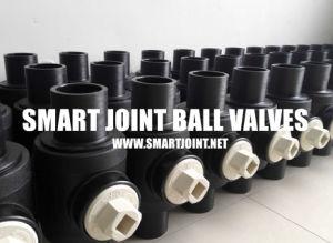 HDPE Ball Valve pictures & photos