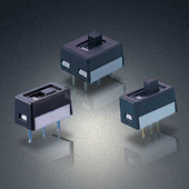 SGS Miniature Micro Plunger Switch Slide Switch (250)