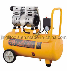 30L 160L/Min 0.75kw Oil Free Slient Air Compressor (LY-750-01A) pictures & photos
