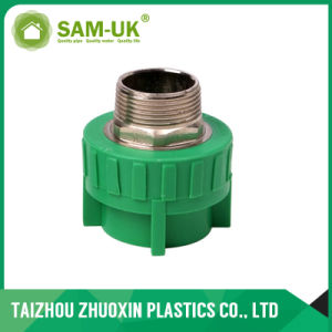 Heavy PPR Fittings Stop Valve (B23) pictures & photos