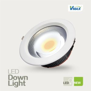 20W COB LED Recessed Downlight Ceiling Lamp with Good Price (V-C3920A) pictures & photos