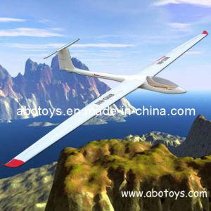 4m Semi Scale Glider (FGP-SS001A)