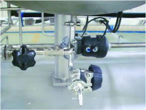 Automatic Discharging Unit pictures & photos