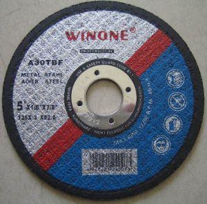 Cut Off Wheel (R41A-A) pictures & photos