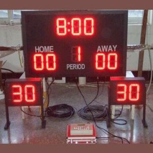 LED Number Sign/LED Score Board/LED Score Panel/LED Score Sign (SY-SB001)