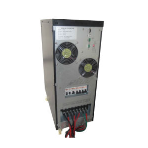 Gf6000 off-Grid Solar Inverter with Solar Charge Controller
