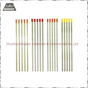 Tungsten Electrodes / Tungsten Welding Electrodes/ Tungsten Products pictures & photos
