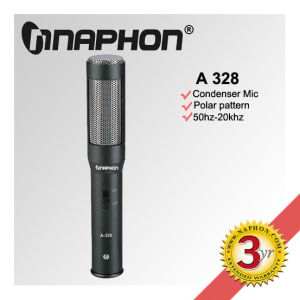 Condenser Microphone (A328)