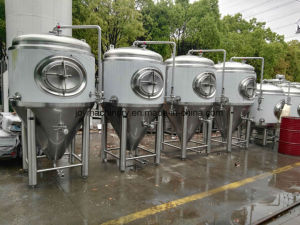 Stainless Steel 10bbl Fermentation Tank pictures & photos