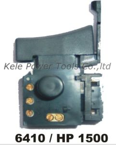 Power Tool Parts (Switch for Makita 6410 or HP1500) pictures & photos