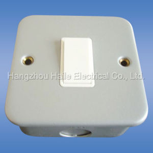 Electrical Switch, Metal Clad Range pictures & photos