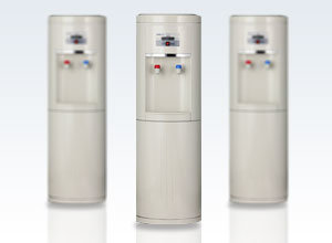 Vertical Charge Water Filter (JSL-05B02)