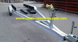 5.8m Aluminum Boat Trailer (ACT0103) pictures & photos