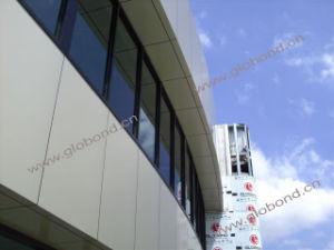 Globond Plus PVDF Aluminium Composite Panels (GL-PF-1008) pictures & photos