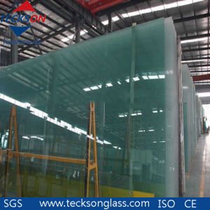 6.38mm Clear Safety Laminated Glass pictures & photos