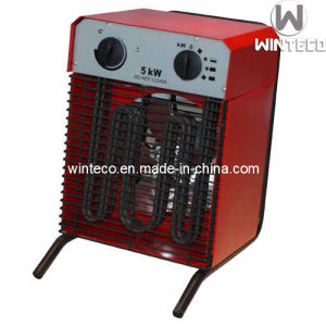 China Competitive Industrial Fan Heater (WIFH-50) pictures & photos