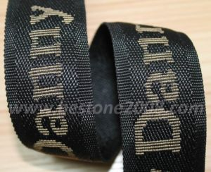 PP Jacquard Webbing#1401-19 pictures & photos