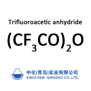 Trifluoroacetic Anhydride pictures & photos