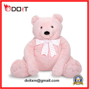 5FT Pink Big Teddy Bear Toy with Hook & Loop Back pictures & photos