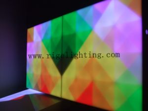 Triangle LED Digital Dance Floor pictures & photos